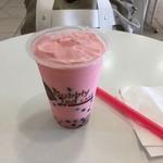 Bubbly Tea Cafe - ドリンク写真: