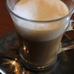 魚太郎・蔵のまちCafe - カフェオレ