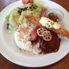 カフェ ステア - 料理写真:おとなさまランチ II^Q^