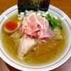Kotobukiseimenyoshikawa - 料理写真: