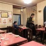 47465532 - 龍鳳酒家 店内の様子