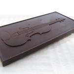 スイーツ エスカリエ - 料理写真:Bean to barの板チョコ
