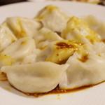 唐苑 - 鲅鱼饺子