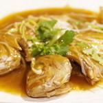 唐苑 - 家焖鱼