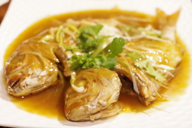 唐苑 練馬本店の料理の写真