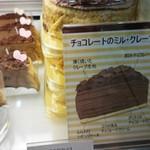 ヨックモック 小田急百貨店 新宿店 本館 -