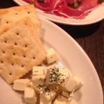 CONA - ハムとチーズ