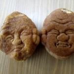 鈴富製菓 - あんなし人形焼