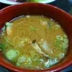 中京 - 鯉汁
