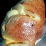 天然酵母パンの店 和麦 - クリームパン