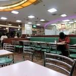 ドムドムハンバーガー イオン京橋店 -