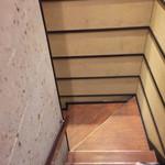 47471837 - 階段下りましょう〜☆