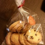 ミニヨン - チョコチップクッキー