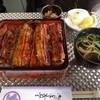いわま亭 - 料理写真:うな重(特上)3,800円