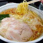 47477584 - ワンタン麺♡