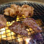 長寿園 - 調理中