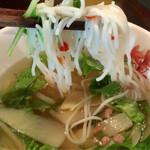 ベトナム料理 トゥアン - フォー