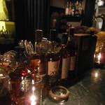 ミクソロジーラボラトリー - お酒たくさん