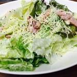 Kitchen Dining 輝 - シーザーサラダ