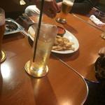 Karakusa Diner -