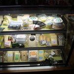 十勝トテッポ工房 - チーズ各種
