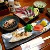 うまめの木 - 料理写真:豪華な夕食の一部