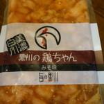 47483899 - 2016.03 美濃名物鶏ちゃん(冷凍)、370円×2