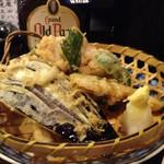 居酒屋 竹ちゃん - 料理写真:とり天