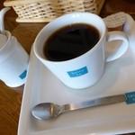 cafe Santa Fe -