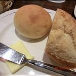 セゾニエ - パン&バター