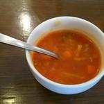 47485854 - スープ(210円)