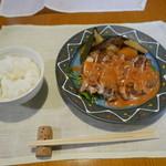 Niban - 若鶏のソテー