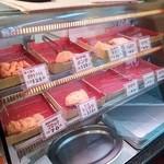 若山商店 - 料理写真: