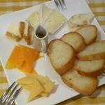 47490042 - チーズ盛合せ 2016.2月