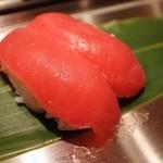 魚がし日本一 - 本まぐろ赤身