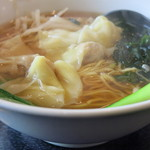 47491685 - ワンタン麺
