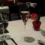 レストラン&バー ガスライト - スパークリングワイン