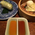 アジアン麺茶 -