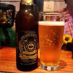 ワッカ モール - ドリンク写真:スワンレイクビール