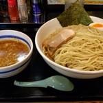 ra-mentsukemengarou - つけ麺ゆずバカ盛り800g
