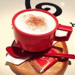 ボッチ - ウインナーコーヒー