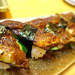 東寿司 - 超おすすめ。うなぎ