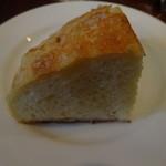 Le Vert Frais - じゃがいもパン
