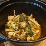 Le Vert Frais - 仏産鴨と豚バラ肉の野菜スープ