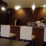 カフェ ビタースイート -