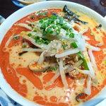 希須林 - 担担麺