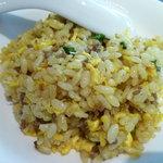 希須林 - 日替わりの炒飯