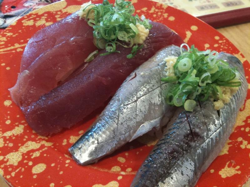 沼津魚がし鮨 流れ鮨 静岡鳥坂店