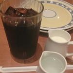 マイアミガーデン - アイスコーヒー