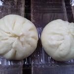 中華惣菜千里 - 肉まん
